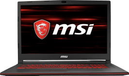 MSI GL73 8RE-402
