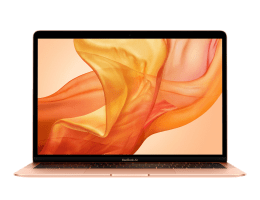 Apple MacBook Air (Late 2018)
