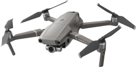 DJI Mavic 2 Zoom Drone with 4K Camera