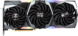 MSI GeForce® RTX™ 2080 Super™ Gaming X Trio