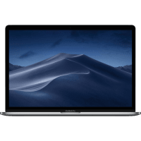 """Apple 15"""" MacBook Pro Touch Bar (Mid 2017)"""