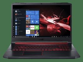 Acer Nitro 5 AN517-51-55B7