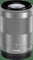 Canon EF-M 55-200/4.5-6.3 IS STM Lens