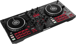 Numark Mixtrack FX Pro DJ controller