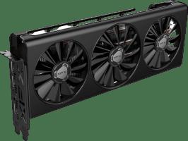XFX Radeon RX 5700 XT Graphics Card