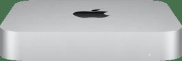 Apple Mac mini (Late 2020) Desktop - Apple M1 - 8GB - 512GB SSD - Apple Integrated 8-core GPU