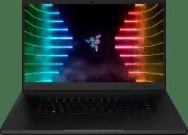 Razer Blade Pro 17 (Early 2021) - Gaming Laptop - Intel® Core™ i7-10875H - 32GB (DDR4) - 1TB PCIe - NVIDIA® GeForce® RTX 3080
