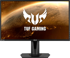 "Asus - 27"" TUF Gaming VG27AQ 90LM0500-B01370"