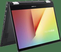 Asus VivoBook Flip 14 TP470EA-EC008R Convertible - Intel® Core™ i5-1135G7 - 8GB - 512GB SSD - Intel® Iris® Xe Graphics