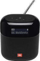 JBL Tuner XL Portable DAB + Radio Portable DAB + Radio