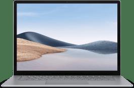 Microsoft Surface Laptop 4 Laptop - AMD Ryzen™ 7 4980U - 8GB - 256GB SSD - AMD Radeon™ Vega RX 11