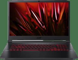 Acer Nitro 5 AN517-53-51FQ - Gaming Laptop - Intel® Core™ i5-11300H - 16GB - 512GB SSD - NVIDIA® GeForce® GTX 1650