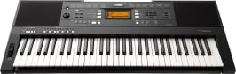 Yamaha PSR-A350 Oriental 61-Key Portable Keyboard
