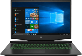 HP Pavilion Gaming 17-cd2055ng - Gaming Laptop - Intel® Core™ i5-11300H - 16GB - 512GB SSD - NVIDIA® GeForce® RTX 3050 (4GB)