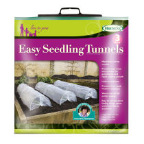 The Haxnicks Easy Seedling Tunnel