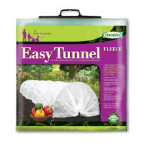Easy Fleece Tunnels from Haxnicks