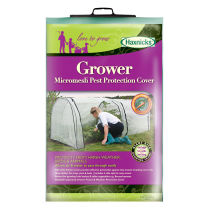 Grower Micromesh Pest Protection Cover from Haxnicks
