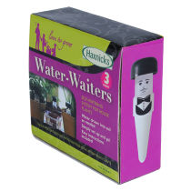 The Water-Waiters from Haxnicks