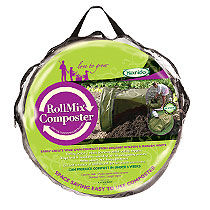 Rollmix Composter from Haxnicks