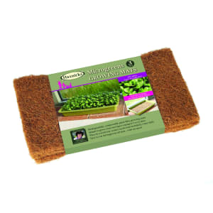 Microgreens Growing Mat (Pack of 3)