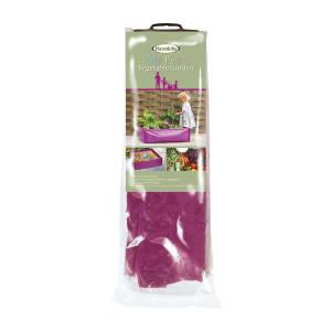 Haxnicks Children's Vegetable Patio Planter