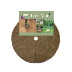 The Tree Mat from Haxnicks