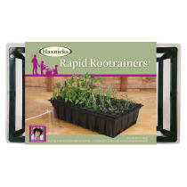 Rapid Rootrainers from Haxnicks