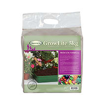 GrowLite Coir Mix from Haxnicks