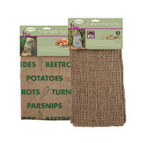 Jute Sacks from Haxnicks