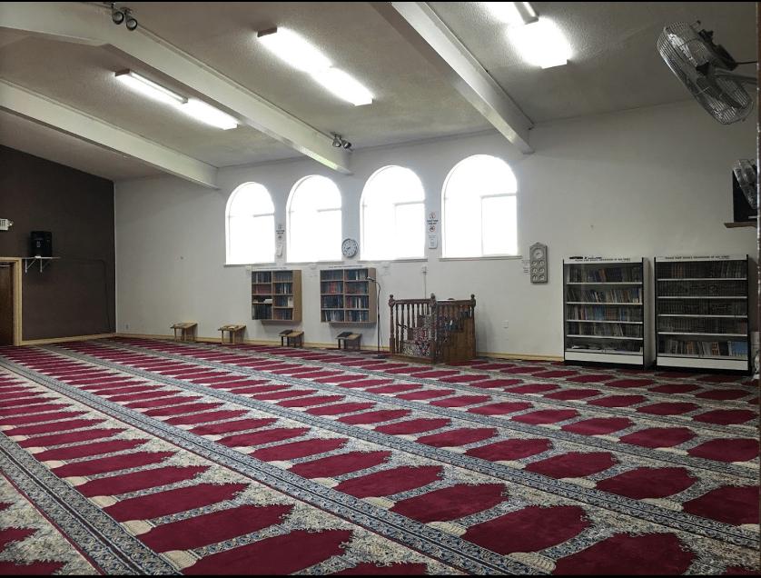 Resuming Indoor Prayers
