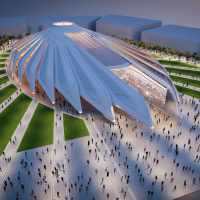 Place Dynamix appointed to UAE Pavillion at Expo 2020
