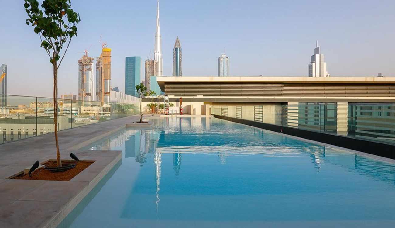 City Walk Roof Terraces & Pools