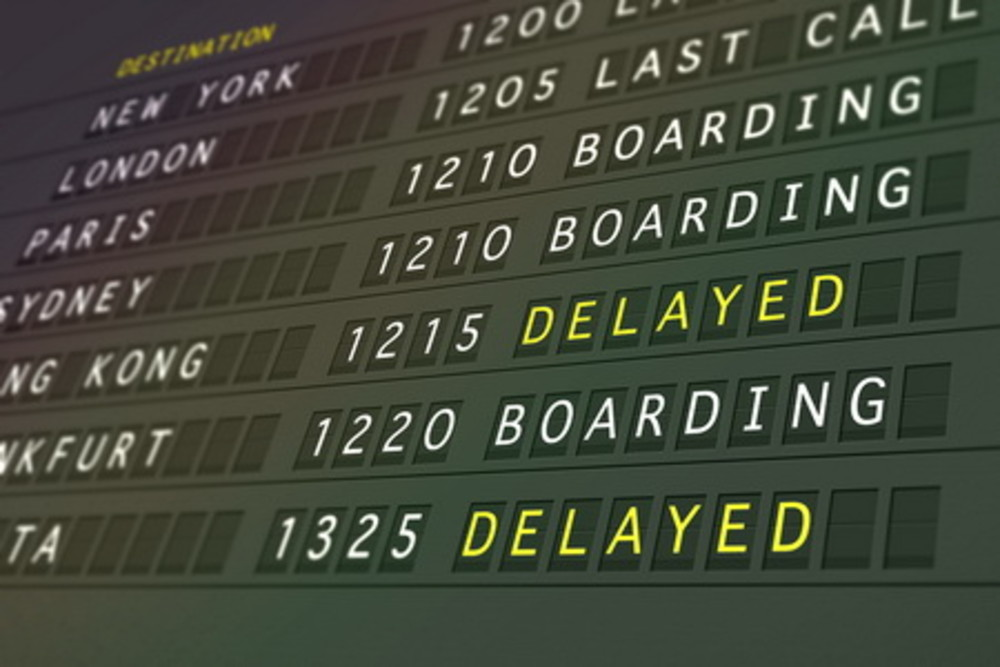 EU flight delays: are you owed money by the airlines?