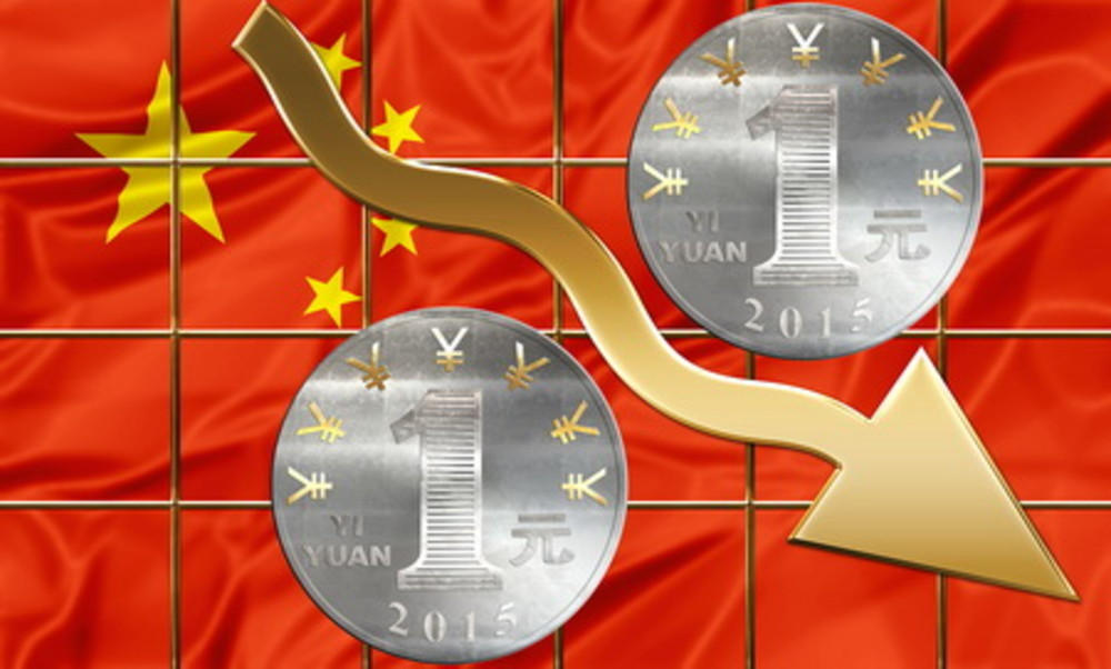 China's Depreciating Yuan: How to get money out of China