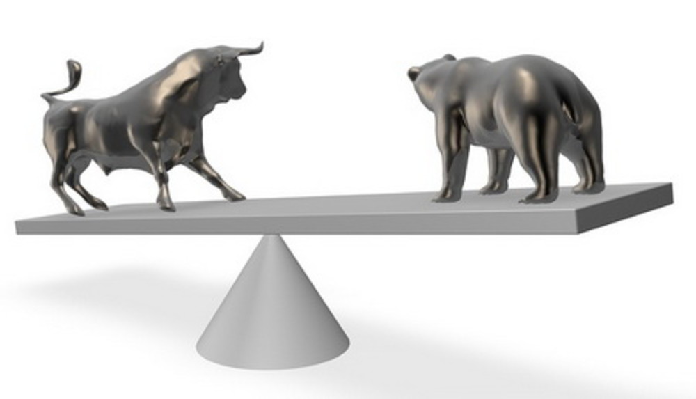 Bull vs Bear – Dealing with market volatility