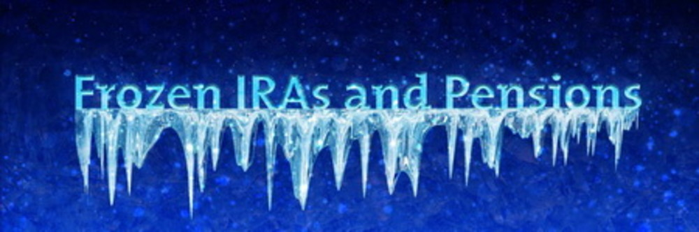 Challenges for Americans abroad (Part 2): frozen IRAs and pensions