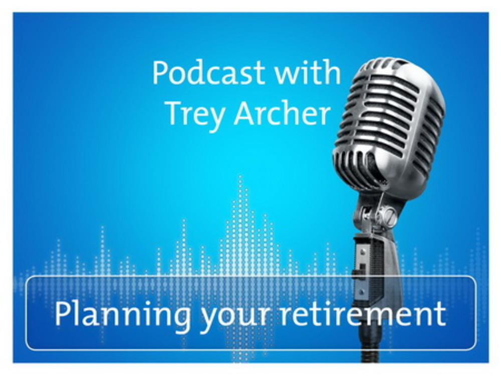 Podcast: Planning your retirement