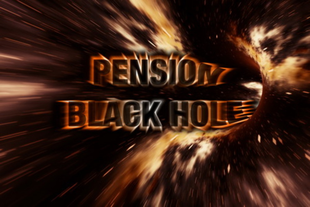 The pension deficit disaster – will it affect you?