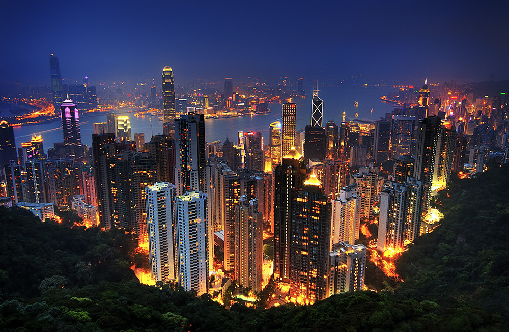 Financial planning advice for expats in Hong Kong