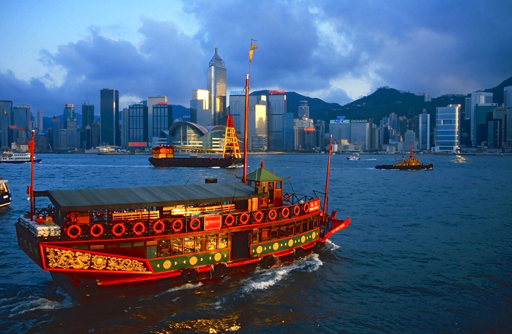 Financial planning advice for expats in Hong Kong – don't squander the opportunity to save