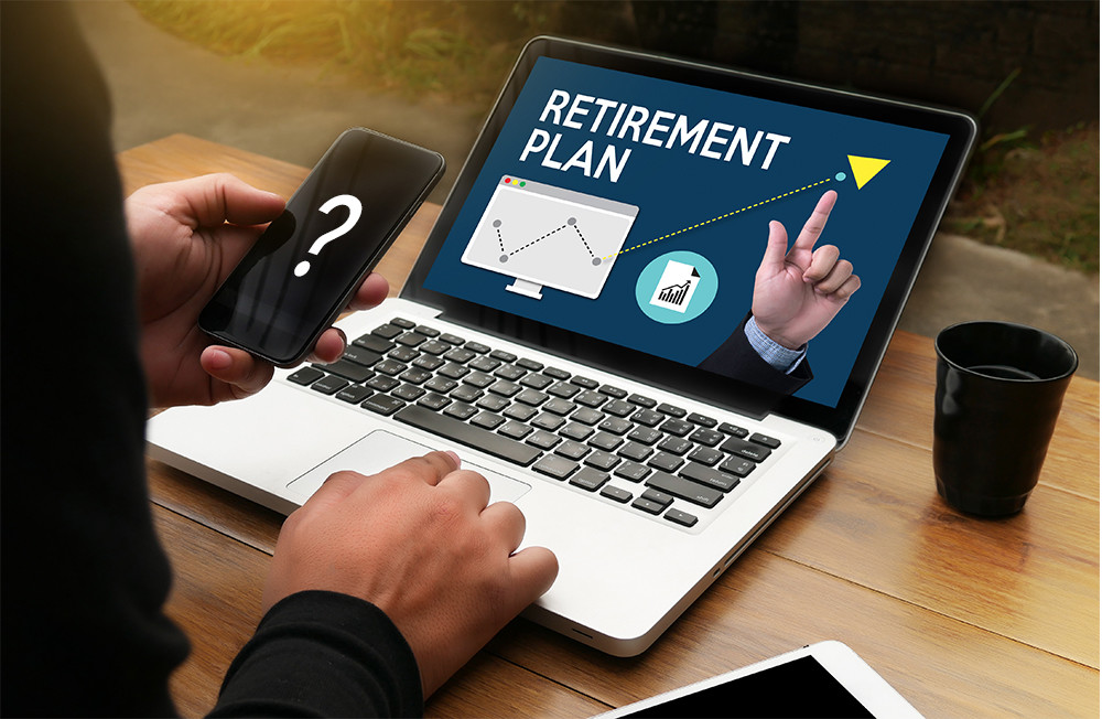 Are you heading for a comfortable retirement?