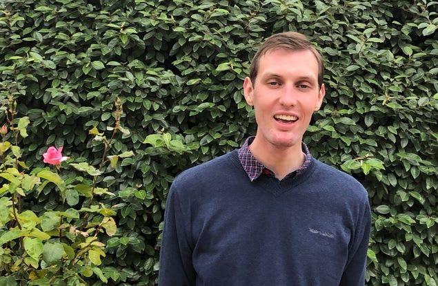 Bastien Confais, autiste Asperger, témoigne sur l'autisme en entreprise.