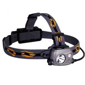 Fenix HP25R Rechargeable Headtorch