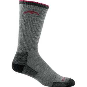Darn Tough 1403 Hiker Boot Cushion Socks - Charcoal