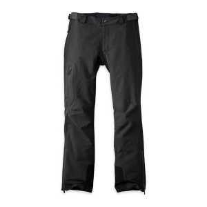 Outdoor Research Mens Cirque Soft Shell Trousers