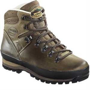 Meindl Borneo 2 MFS Walking Boots - Brown/Nougat
