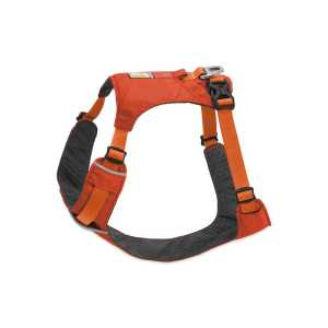 Ruffwear Hi & Light Dog Harness - Sockeye Red