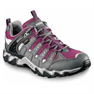 Meindl Respond Lady GTX Walking Shoes - Blackberry