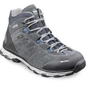 Meindl Asti Mid GTX Walking Boots - Anthracite - size 9