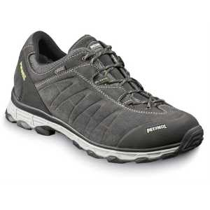 Meindl Asti GTX Wide Fit Walking Shoes - Anthracite